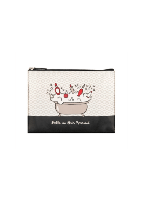 TROUSSE DE TOILETTE MISS CHIC CELIA