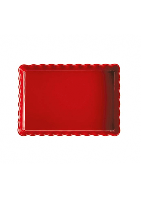 TOURTIERE RECTANGULAIRE GRAND CRU
