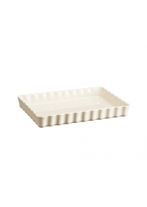 TOURTIERE RECTANGULAIRE ARGILE
