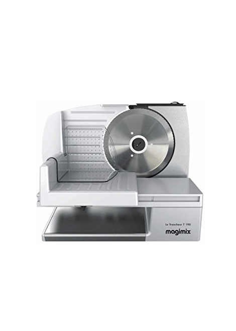 TRANCHEUSE ALIMENTAIRE T190 MAGIMIX