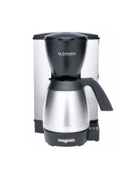 CAFETIERE THERMOS MAGIMIX