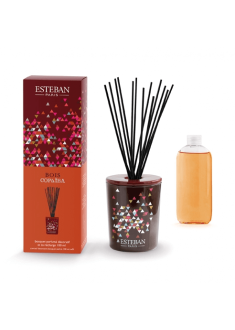BOUQUET PARFUME 100 ML COPAIBA ESTEBAN