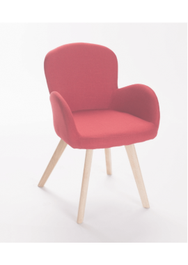 CHAISE MATHEO ROUGE