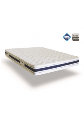 MATELAS MOUSSE LUXE 90