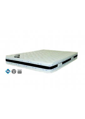 MATELAS MOUSSE LUXE 140