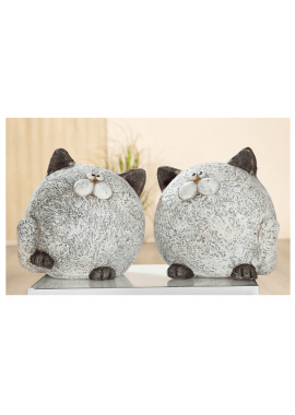 CHAT BUFFY H26CM