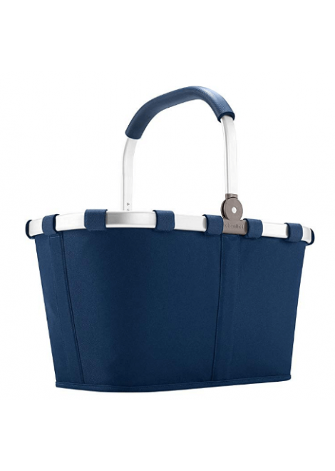 PANIER A COURSES CARRYBAG DARK BLUE REISENTHEL