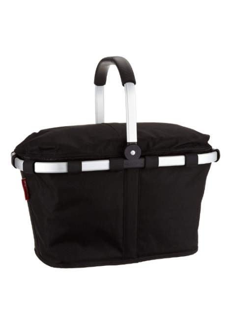 CARRYBAG ISOTHERME BLACK REISENTHEL