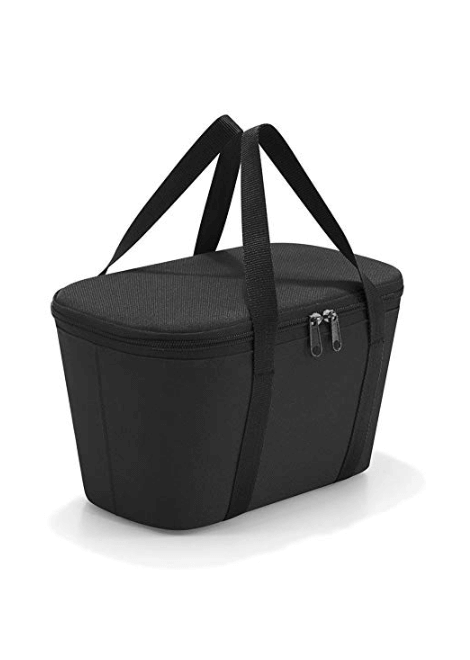SAC ISOTHERME COOLERBAG XS BLACK REISENTHEL