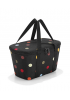SAC ISOTHERME COOLERBAG XS DOTS REISENTHEL