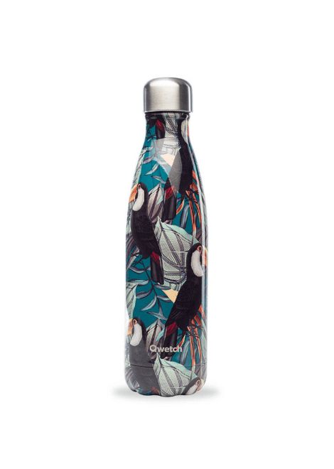BOUTEILLE TROPICAL TOUCAN 500 ML