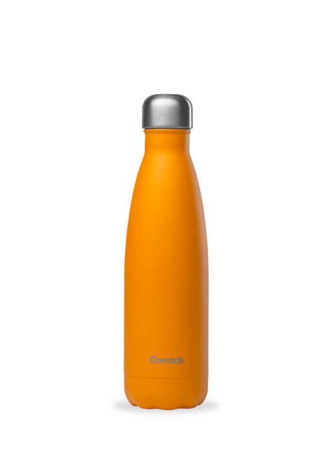BOUTEILLE QWETCH POP ORANGE 500 ML