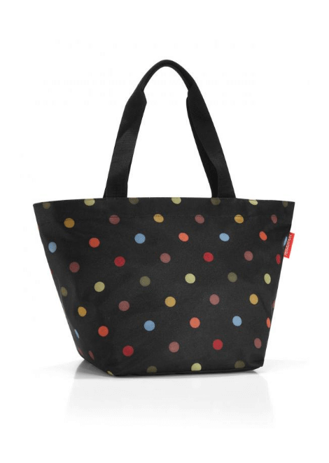 SAC SHOPPER M DOTS