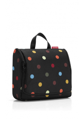 TROUSSE TOILETTE XL DOTS