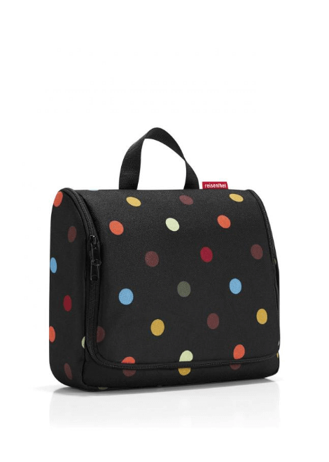 TOILETBAG XL DOTS