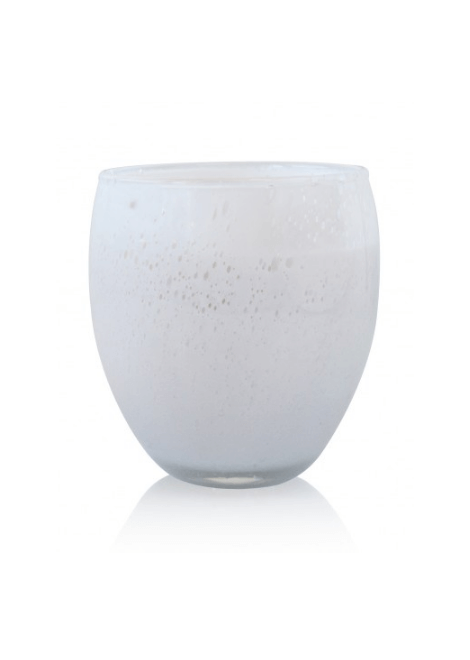 BOUGIE PERLE BLANCHE 720GR