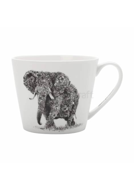 MUG ELEPHANT 450ML