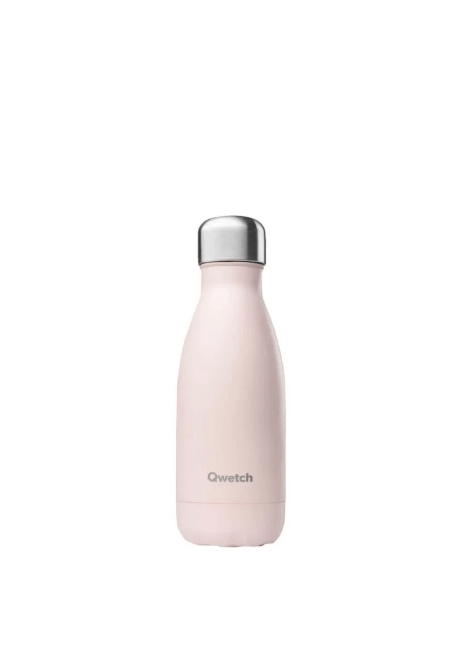 ISOTHERME PASTEL ROSE 260 ML