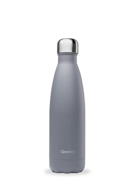 ISOTHERME GRANIT GRIS 500 ML