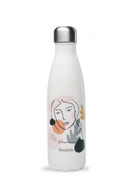 ISO.WOMAN 500 ML