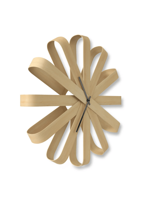 HORLOGE RIBBONWOOD
