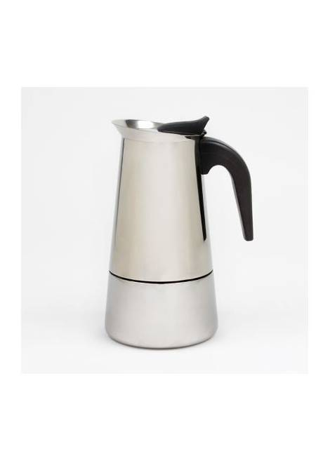 CAFETIERE 6 TASSES INDUCTION