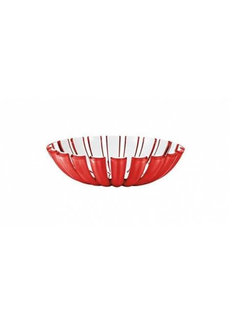 CORBEILLE GRACE ROUGE 29740065 GUZZINI