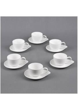 6 TASSES CAFE GOUTTE