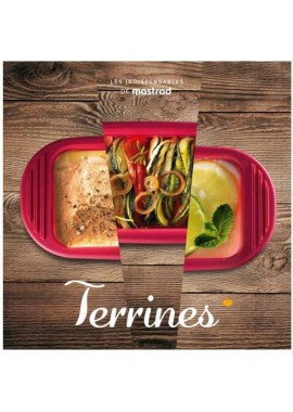 TERRINES LES INDISPENSABLES