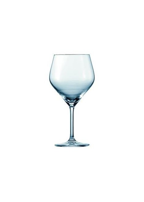 6 VERRES A PIED BOURG AUDIENCE 51CL