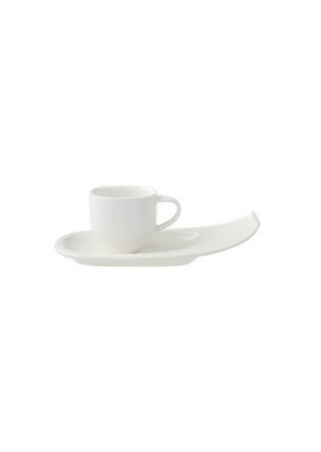 PLAT + TASSE MOKA URBAN