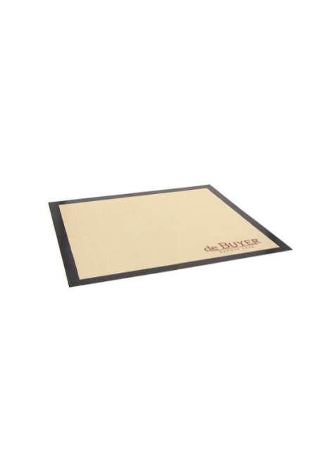 TAPIS DE CUISSON 40X30 4931.40N DE BUYER