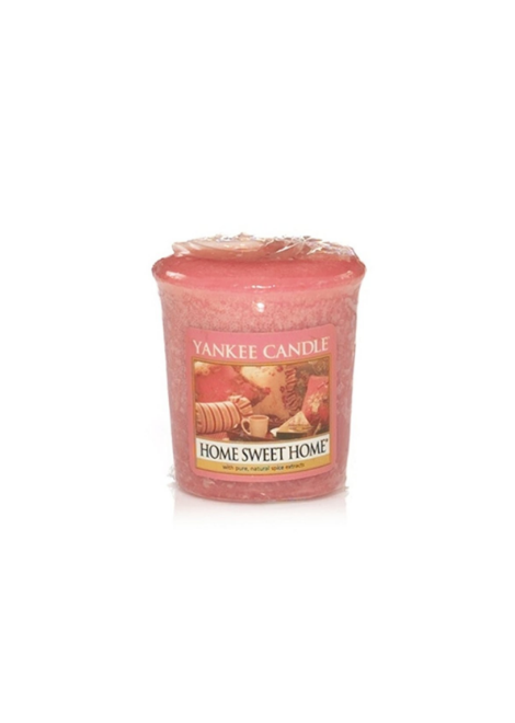 BOUGIE VOTIVE HOME SWEET