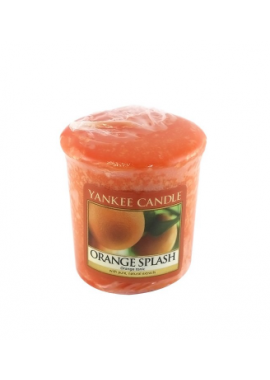 ORANGE TONIC VOTIVE