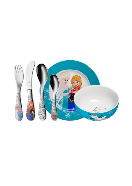 SET ENFANT 6 PIECES reine..