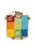 DOUDOU OURSON MARIO COLORS