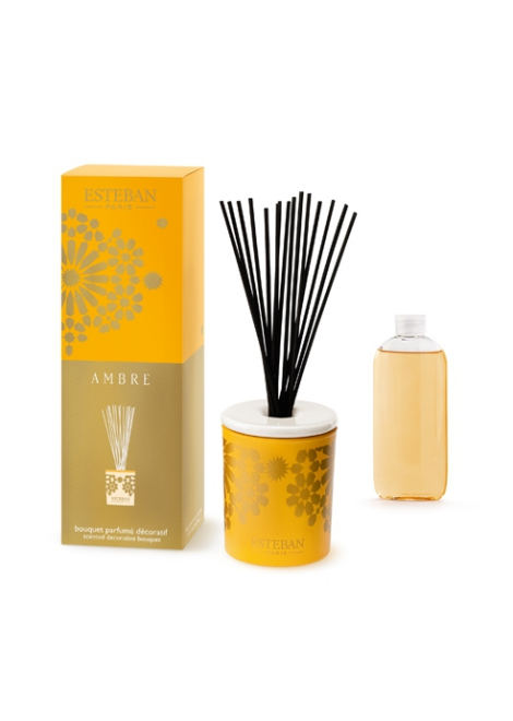 BOUQUET PARFUME 100 ML AMBRE