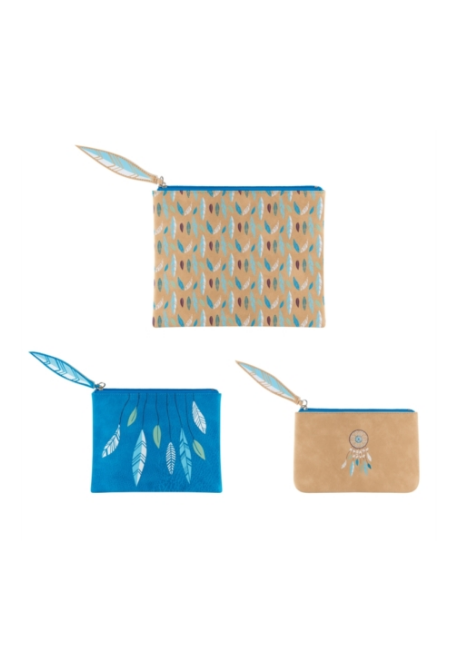 SET 3 TROUSSE MADAME REVE