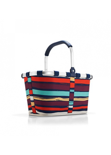 CARRYBAG ARTIST STRIPES