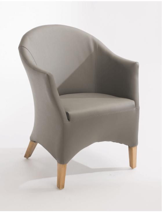 fauteuil-luigi-gris
